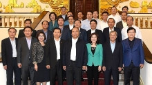 pm works with bac ninh province on economic development
