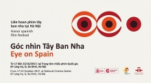 film festival to introduce spain to vietnam