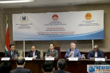 workshop promotes vietnam south africa investment