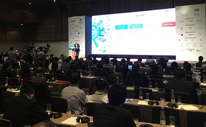 largest it outsourcing conference opens in ho chi minh city