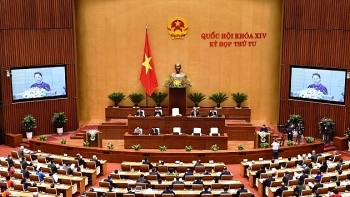 parliamentary actions expected to drive national development