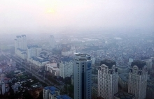 dirty air responsible for 10 pct of deaths in vietnam