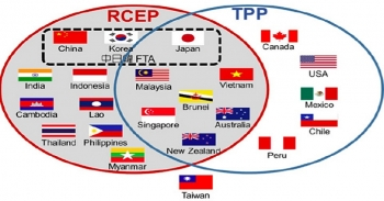 trade ministers in asia pacific to gather in rok for rcep talks