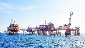 vietsovpetro production hits 50 billion cum of gas