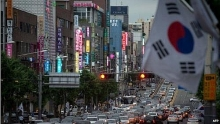 south korea q3 gdp growth fastest in seven years