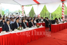 ground broken for us 16 million candy factory in nghe an