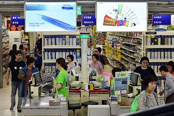 south koreas economy forecast to expand 28 pct this year
