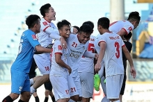 viettel fc promoted to play in 2019 vleague