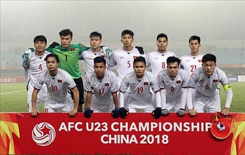 vietnam to have home field advantage at 2020 afc champ qualifier