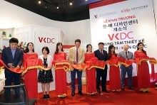 vietnam rok strengthen cooperation in innovative design