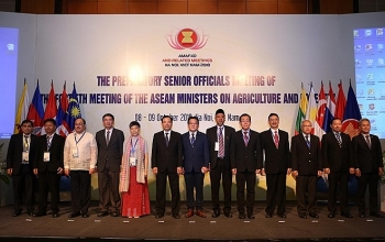 asean works towards innovative agriculture