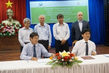 nafoods invests vnd3 trillion in fruit growing zones in tay ninh province