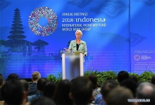 imf cuts global economic growth forecast