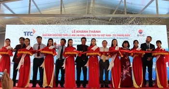 thua thien hue inaugurates 35mw solar power plant