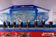 nghe an attracts 758 trillion vnd in investment