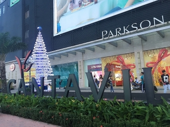 malaysias parkson may close fifth vietnam mall