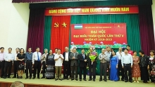 vietnam uzbekistan friendship association holds national congress