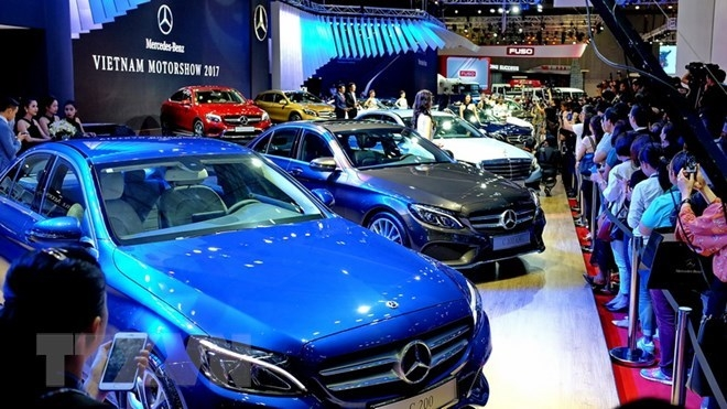 vietnams automobile sales rise 24 percent in september