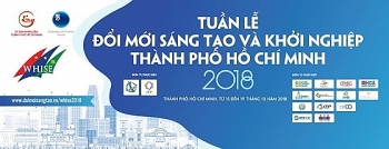 ho chi minh city innovation and startup week launched