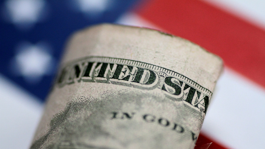 russia hammering out secret plan to rid economy of us dollar