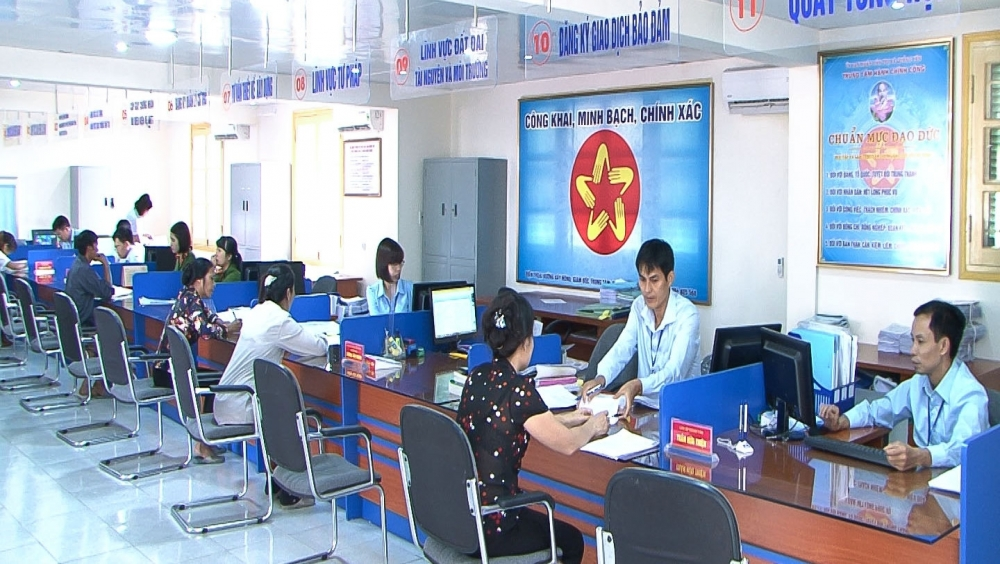 vietnam france share experience in administrative reforms