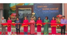 exhibition honors female vietnamese scientists