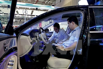 vietnam imports over 11000 cars in nine months