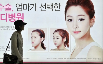 cosmetics products have grown as a new driving force for koreas exports