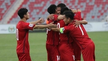 vietnam defend reign atop southeast asia in october fifa rankings