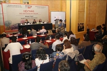 workshop brings polands cinema closer to vietnamese audiences