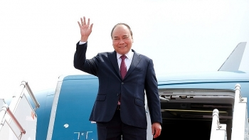 pm nguyen xuan phuc to attend chinas international import expo