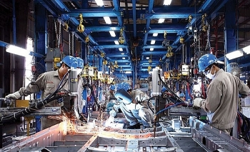 vietnams industrial production index up 104 pct in ten months