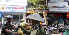 vietnamese banks register more than robust profit growth