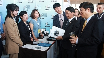 conference promotes trade between thailand and vietnam