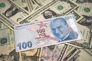 turkey unveils new economic program with ambitious growth target