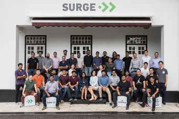 sequoia indias surge program announces 2nd cohort of startups