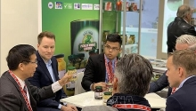 vietnam attends anuga food fair in cologne