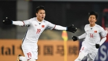 vietnam draw dpr korea jordan and uae in afc u23 championships group stage
