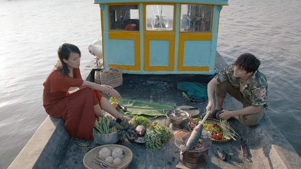 tokyo film festival to screen two vietnamese works