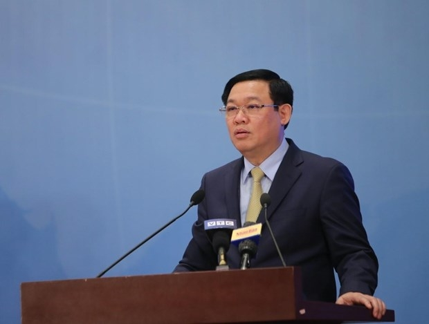collective economy out of prolonged weakness deputy pm