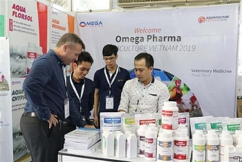 aquaculture vietnam 2019 kicks off in can tho