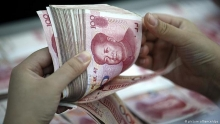chinas gdp growth slows to 27 year low