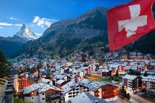 swiss remain the richest in the world