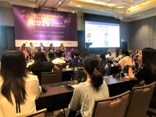 gender equality conference promotes womens economic empowerment