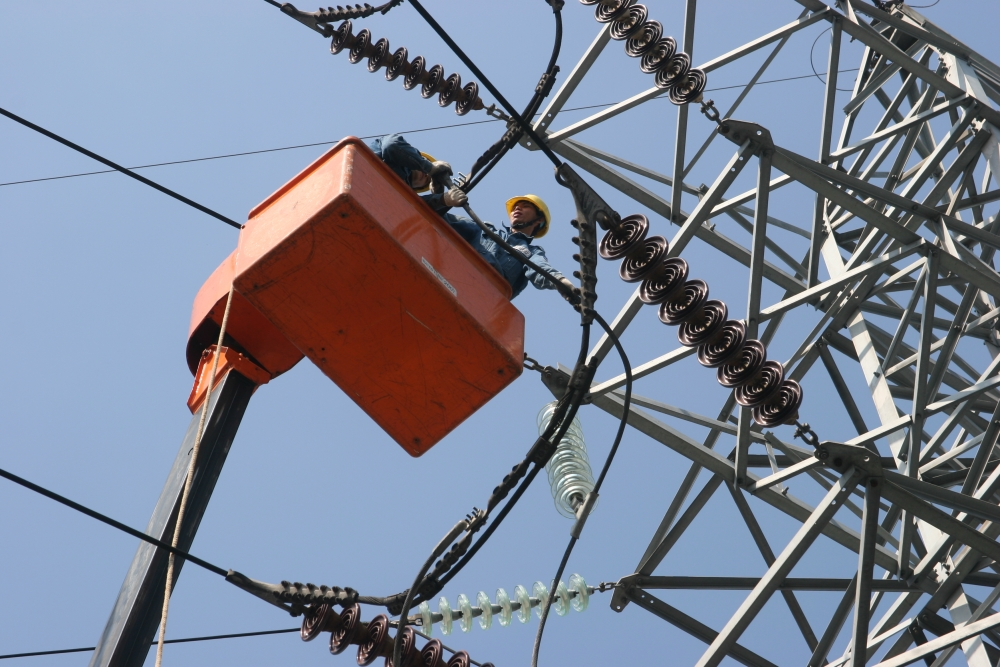 evn seeks to overcome delays in ho chi minh city grid projects
