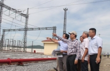 power imports from laos hit snags