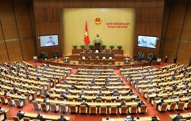 national assembly starts 10th sitting