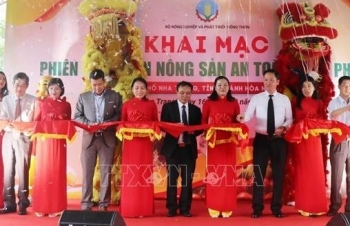 food safety week 2020 opened in nha trang