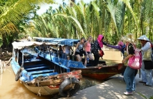vietnam launches second domestic tourism stimulus program