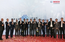 robert bosch engineering and business solutions in vietnam marks 10th anniversary